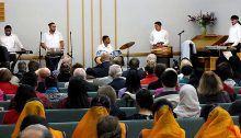 Inter Faith Week Concert